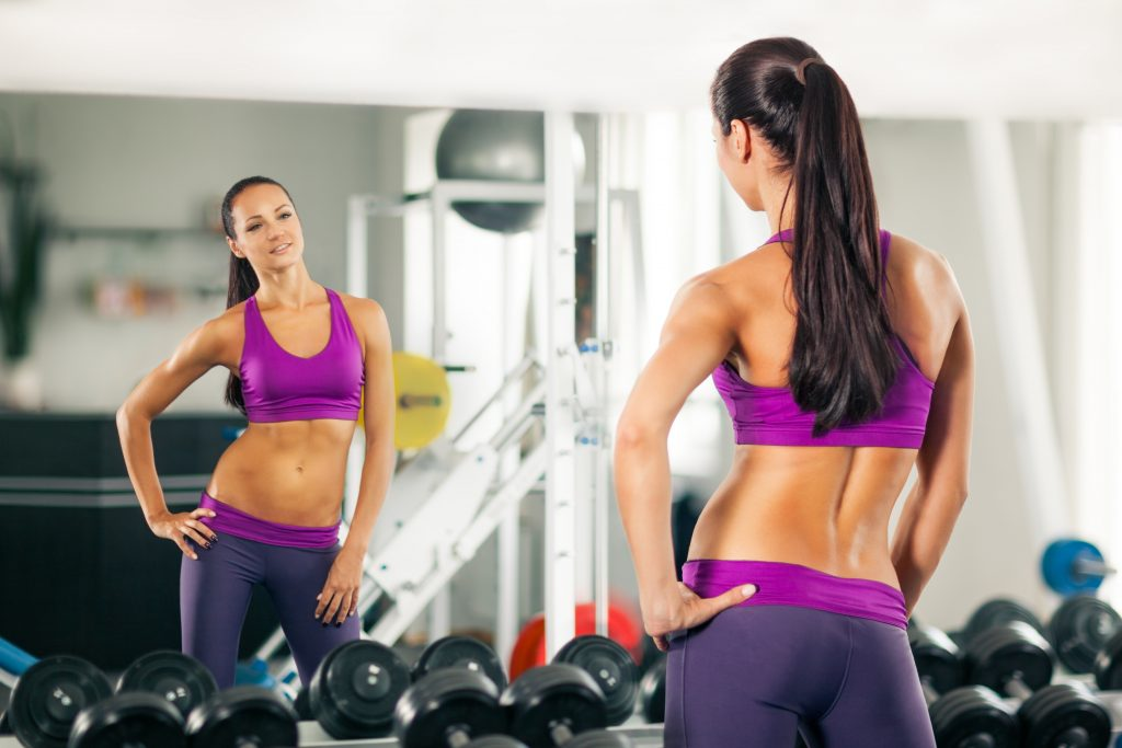 The Two Types Of Muscle Growth with Elevate Fitness Gyms in Syracuse