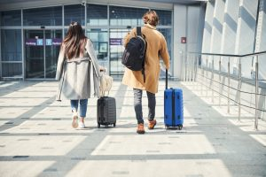 How Can Travel Impact Your Fitness? with Elevate Fitness Gym in Syracuse