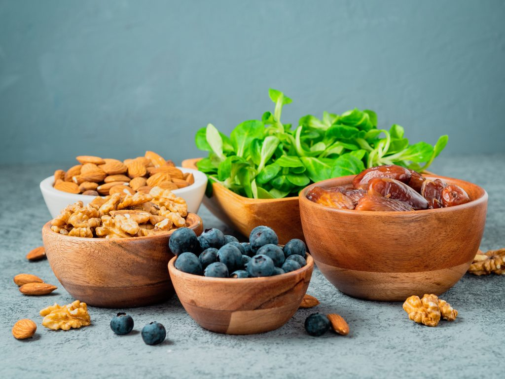 Superfoods & Their Effect On Health with Elevate Fitness Gyms in Syracuse
