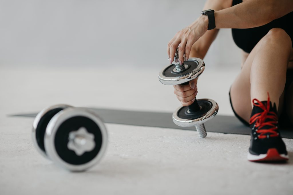 Bodyweight VS Weight Training - Which One Is Better with Elevate Fitness Gyms in Syracuse NY