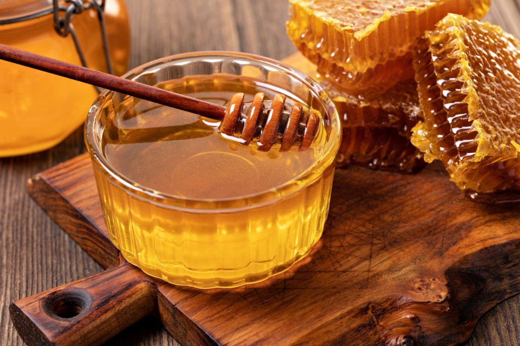 Is Honey Good for You with Elevate Fitness Gyms in Syracuse, NY