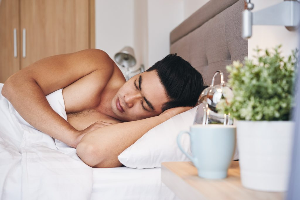 How to Get Better Sleep with Elevate Fitness Gyms in Syracuse, NY